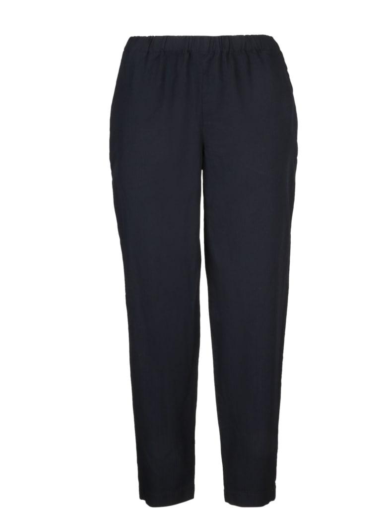 Comme des Garçons Comme des Garçons Classic Trousers - Blue