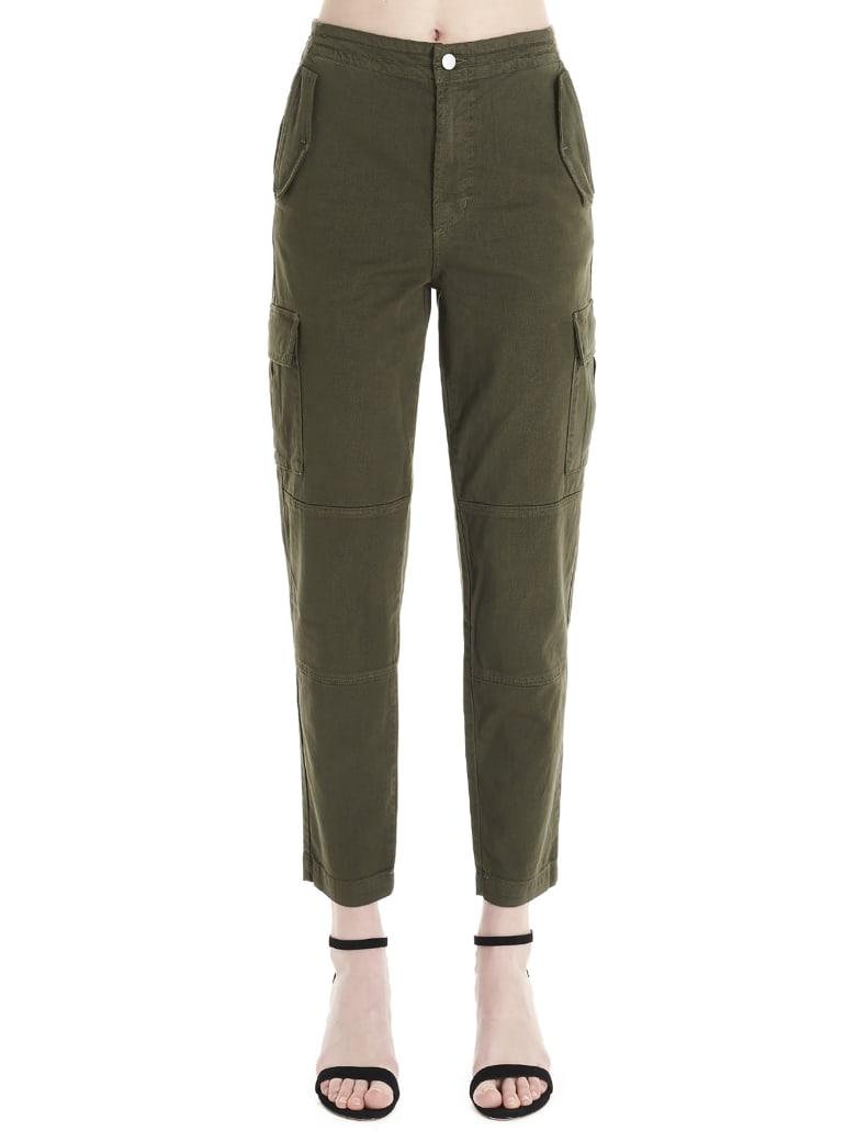 J Brand 'bryar Bryar' Pants - Green