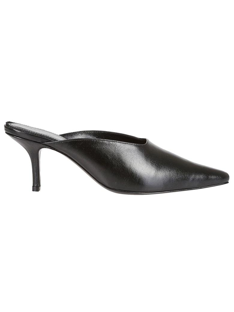 Dorateymur Laced Shoes - Black