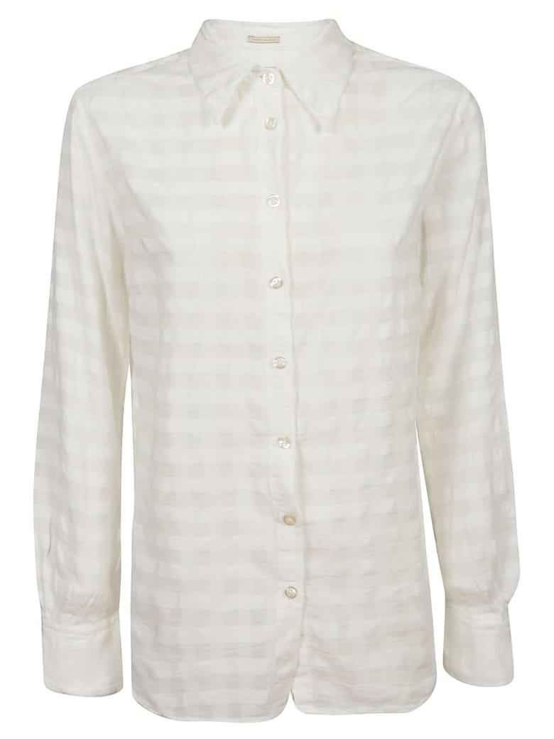 Massimo Alba Mias2 Shirt - White