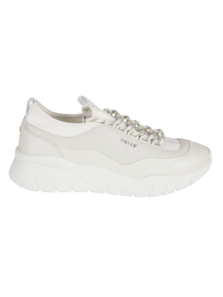 Bally Bikki Sneakers - White