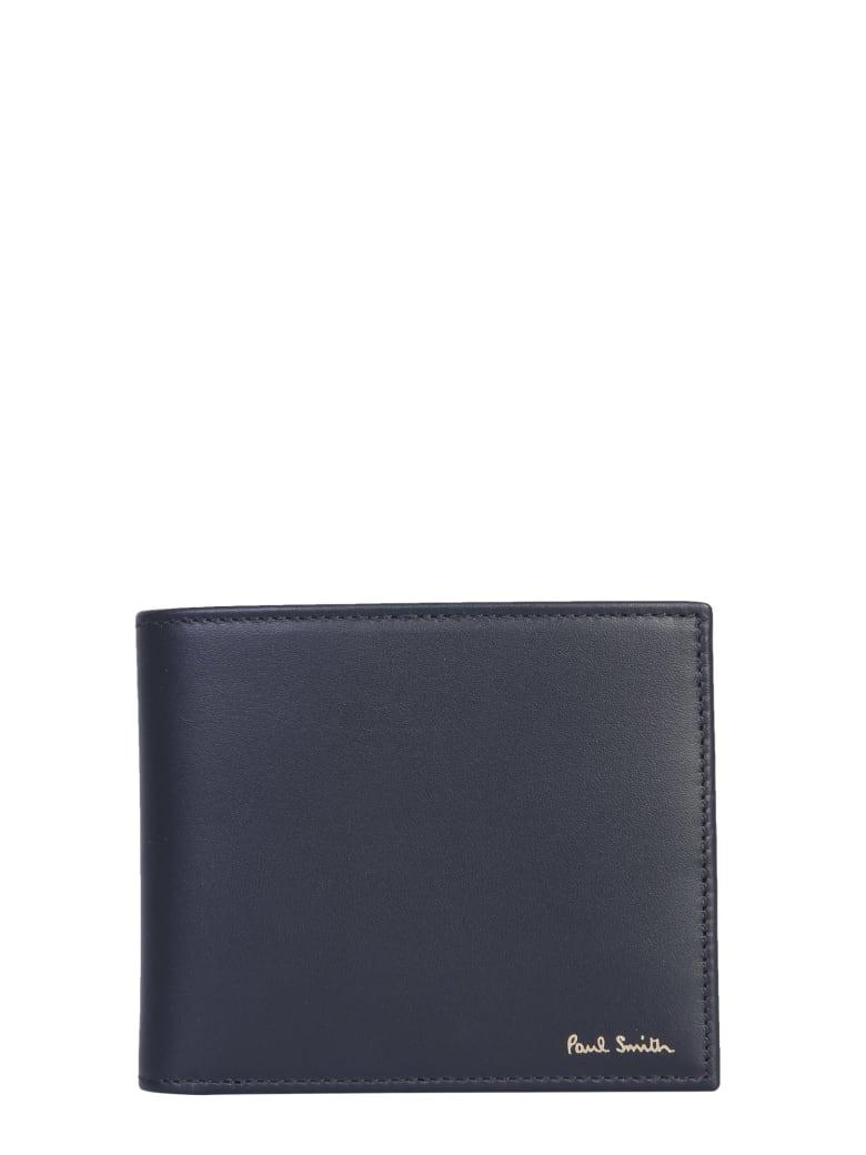 Paul Smith Bifold Wallet - Bkme