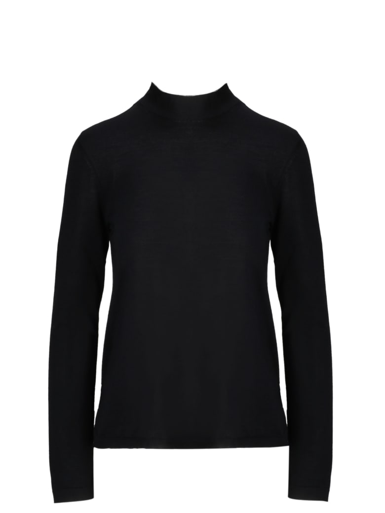RED Valentino Sweater - Black