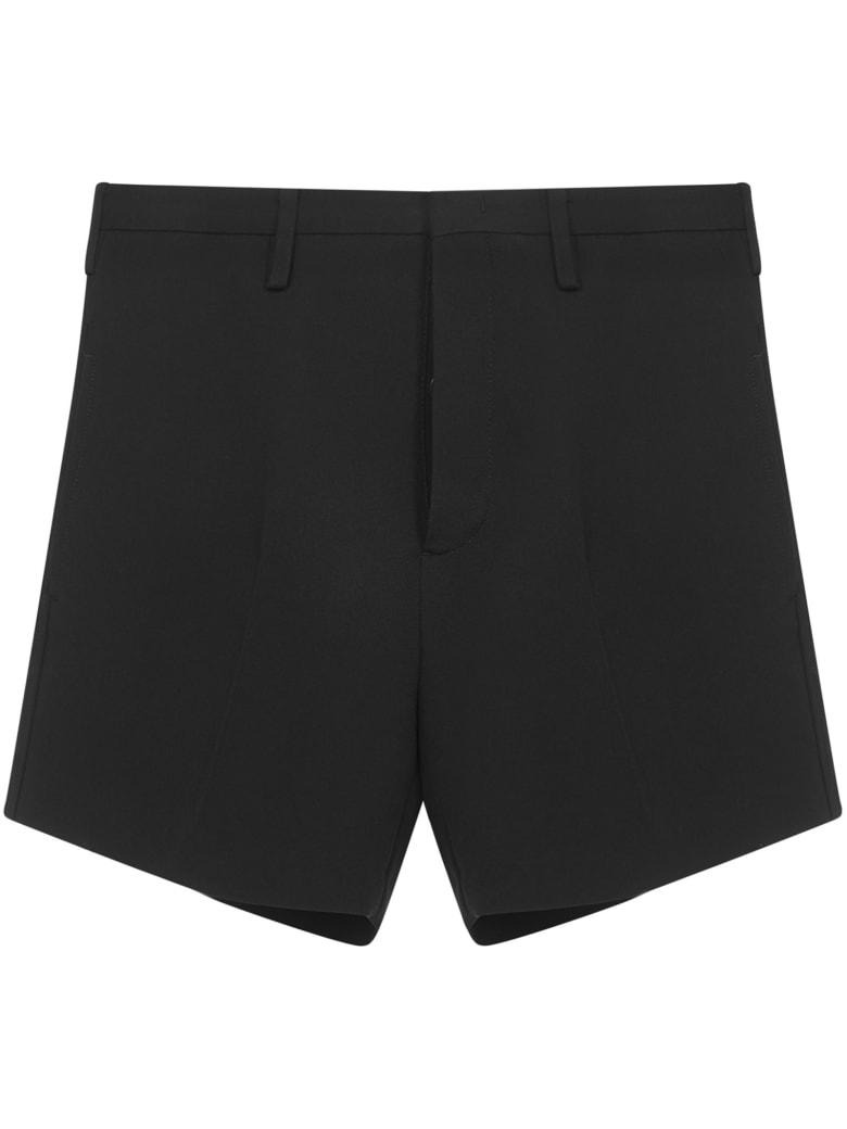 N.21 N°21 Shorts - Black