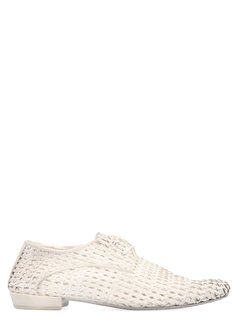 Marsell 'anatroccolo' Shoes - White