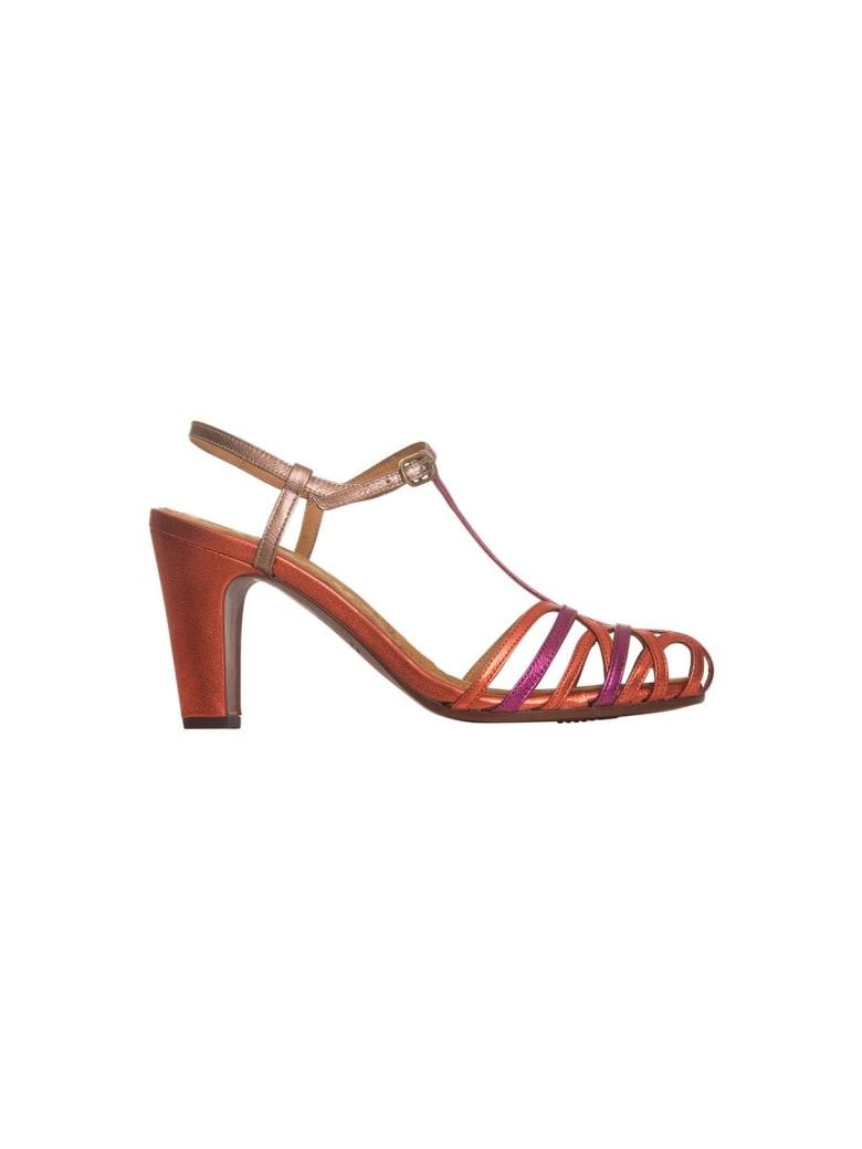 Chie Mihara Open-toe Sandals - Fucsia