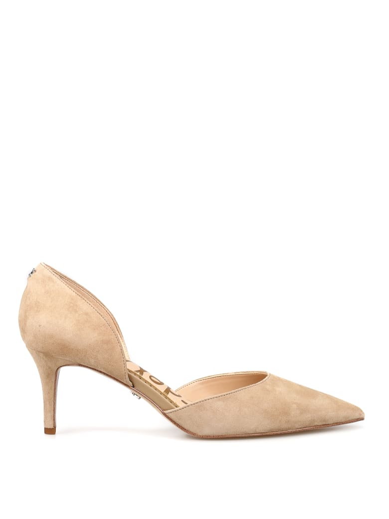 Sam Edelman Shoes - Oatmeal