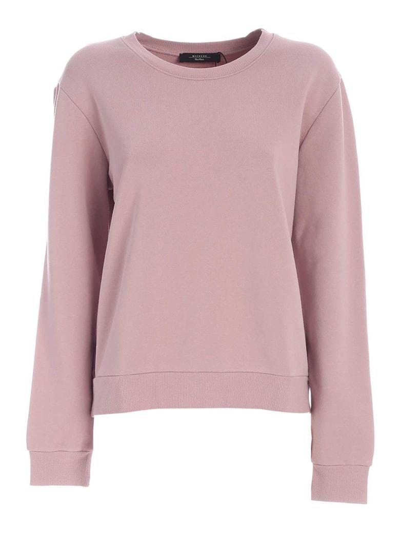Weekend Max Mara Sweater - Quarzo