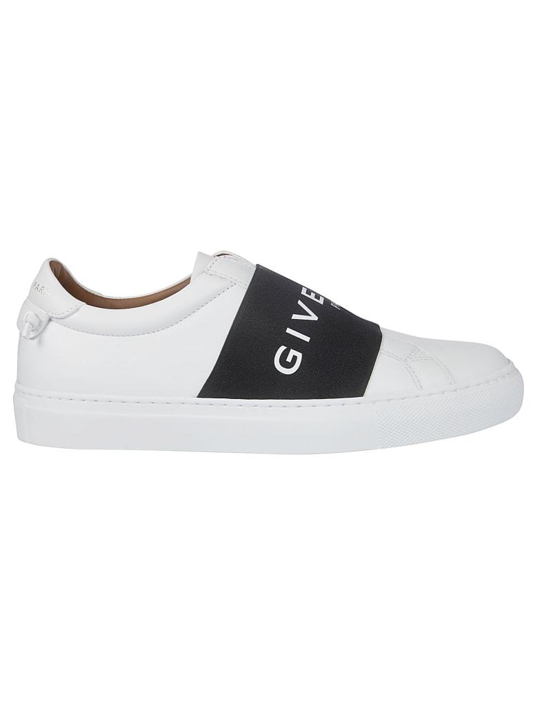 Givenchy Urban Street Sneakers - White/Black