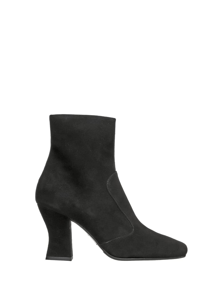 Roberto Festa Roberto Festa Ankle Boots - NERO