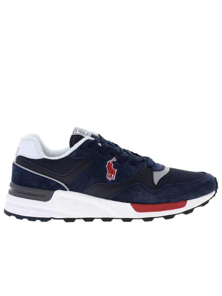 polo sneakers for men - 64% OFF