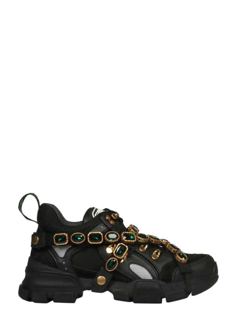 Gucci Shoes - Black