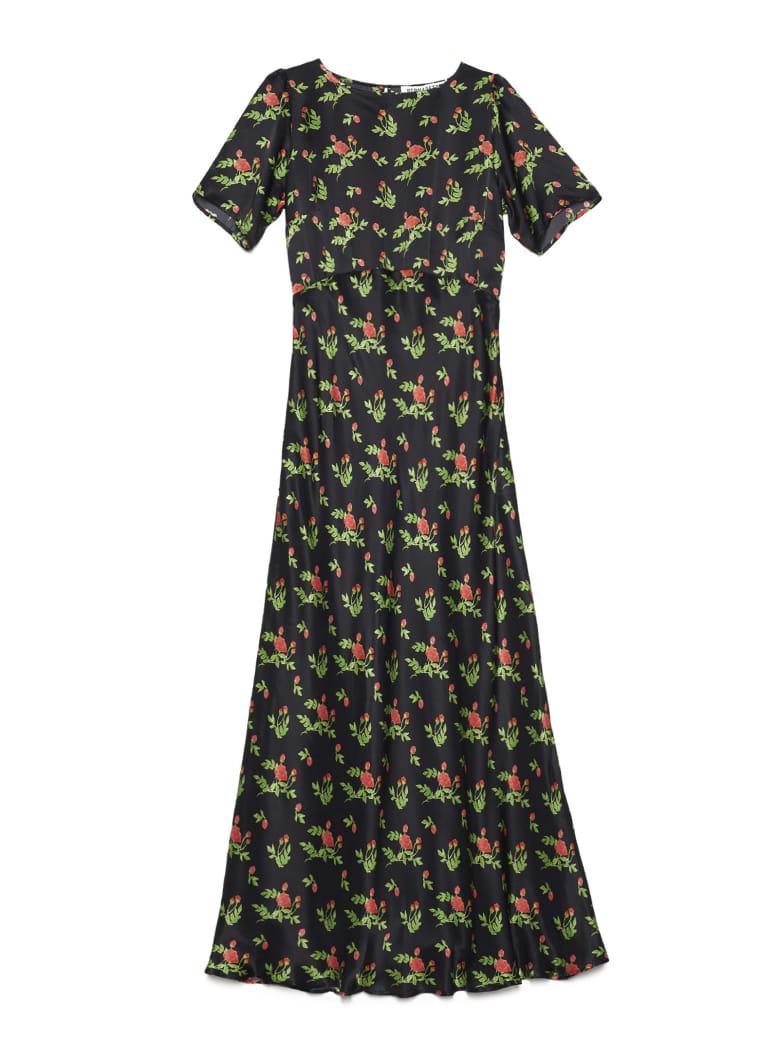 Bernadette 'jane' Dress - Black