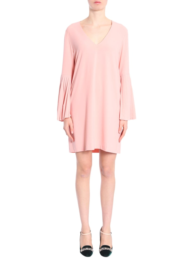 Jovonna Finella Dress - ROSA