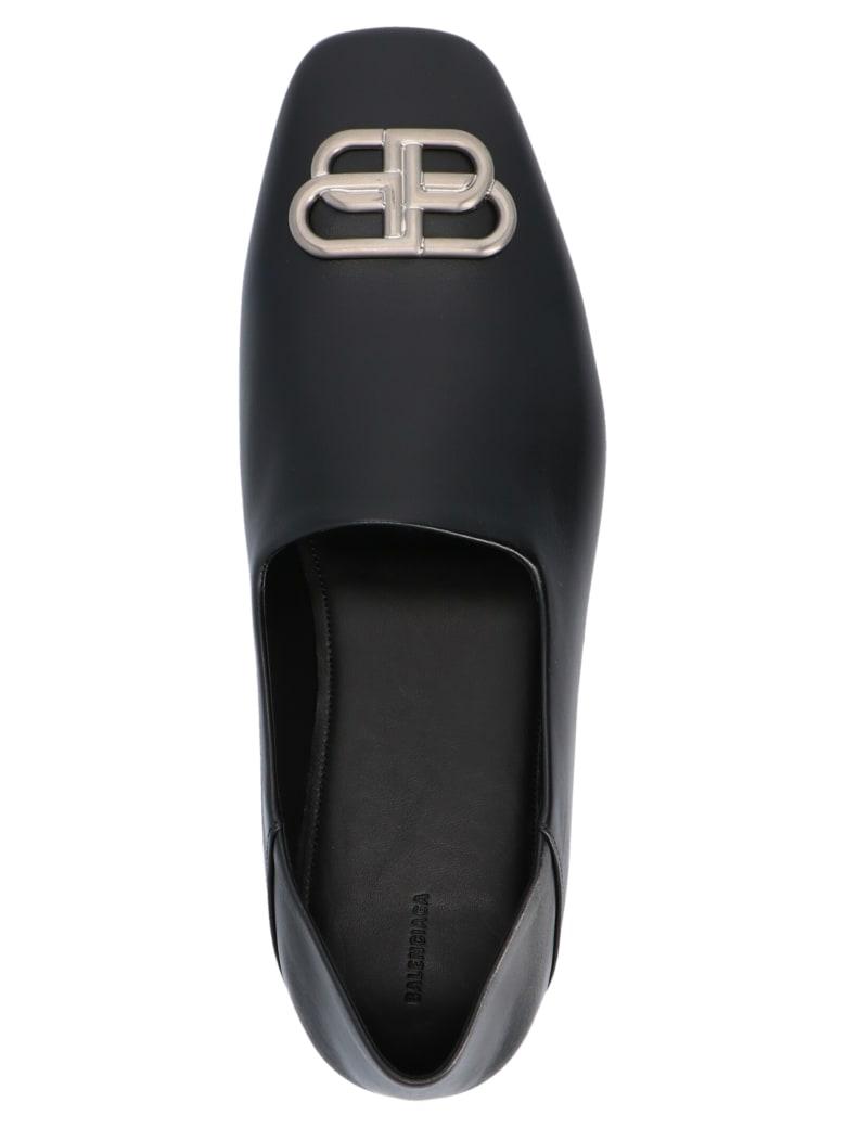 Balenciaga Balenciaga 'bb' Shoes