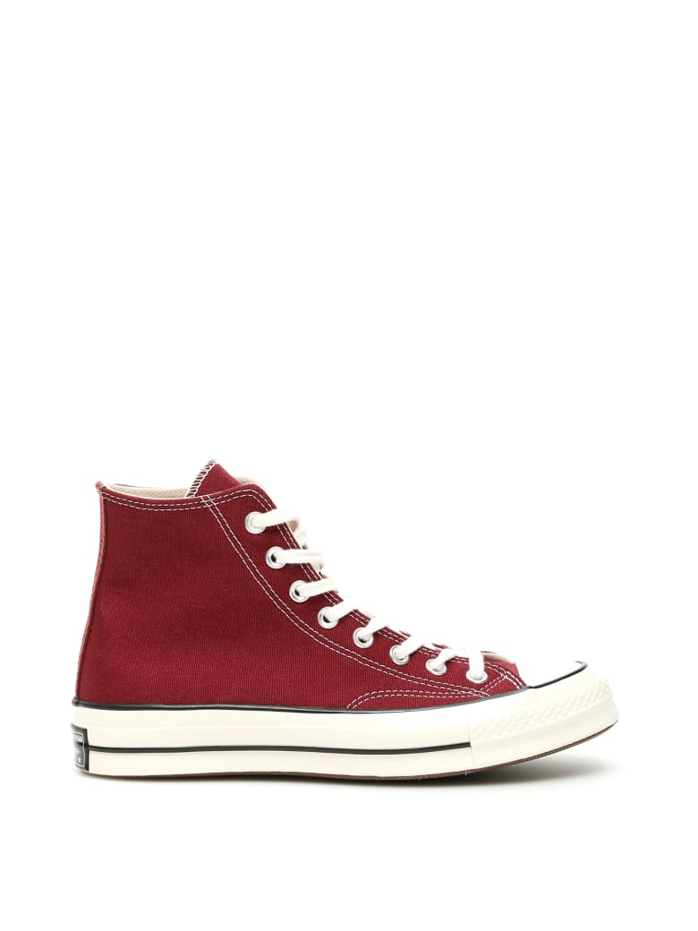 Best price on the market at italist | Converse Converse Chuck 70 Hi top Sneakers