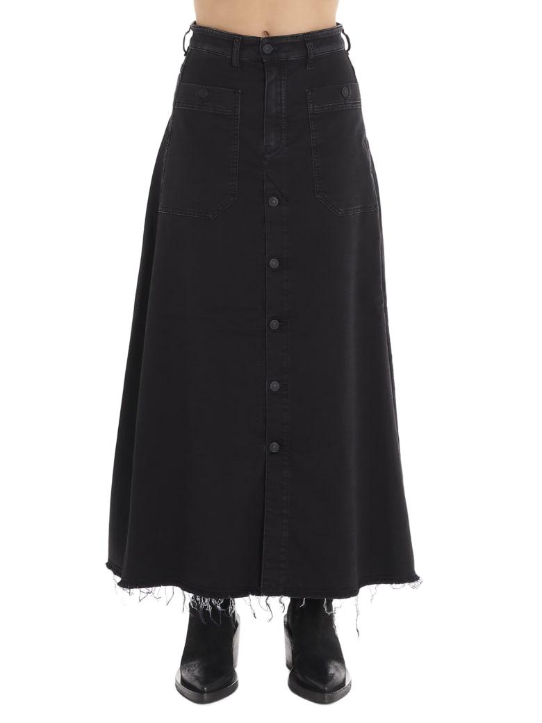 Diesel 'd-rhita' Skirt - Black