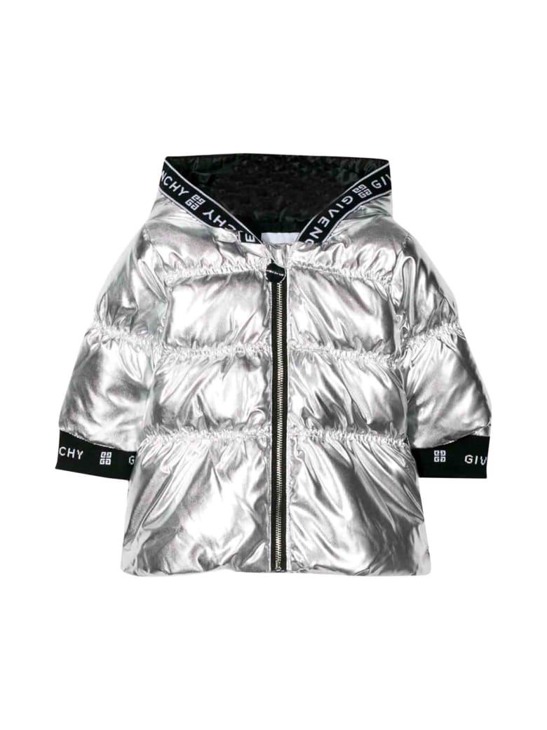 Givenchy Silver Jacket - Grigio