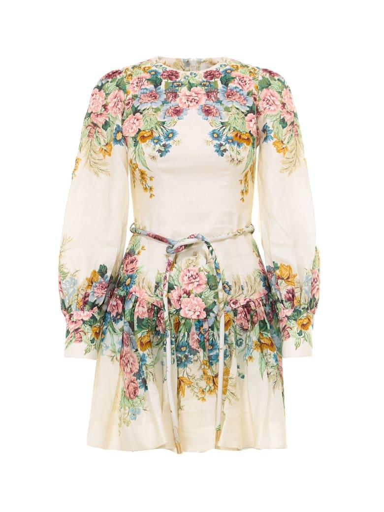 Zimmermann Dress - Beige
