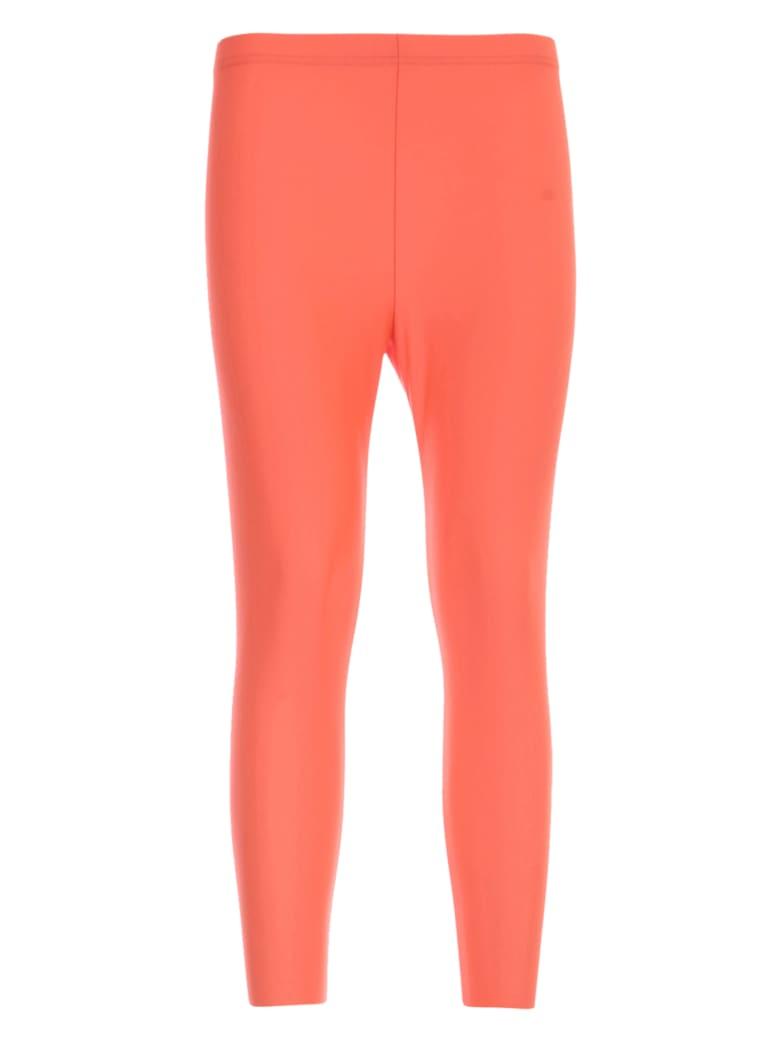 Junya Watanabe Comme Des Garçons Leggings Fluo - Neon Orange