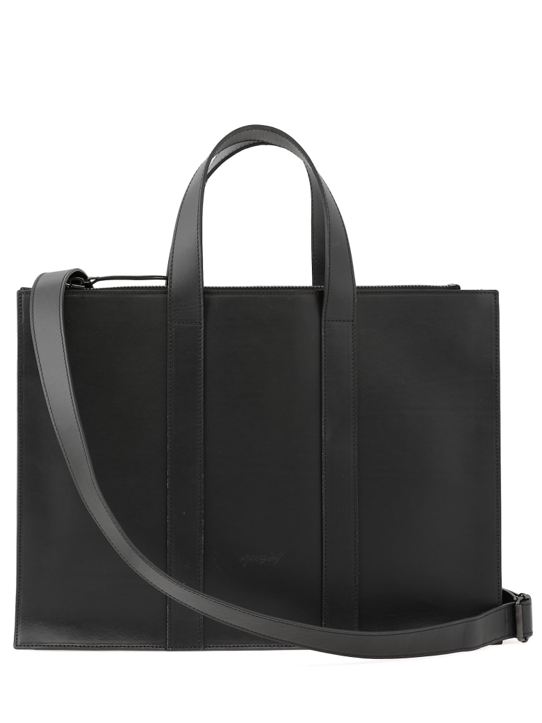 Marsell Shopping Bag - Black