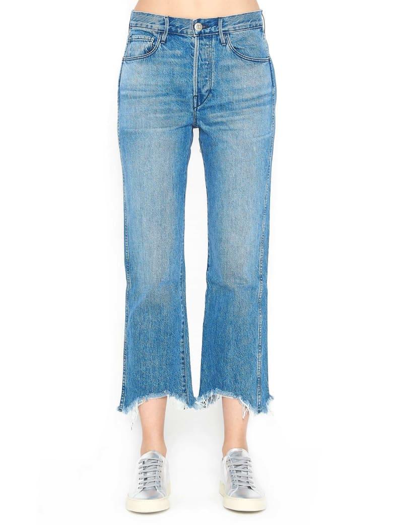 3x1 'shelter' Jeans - Blue