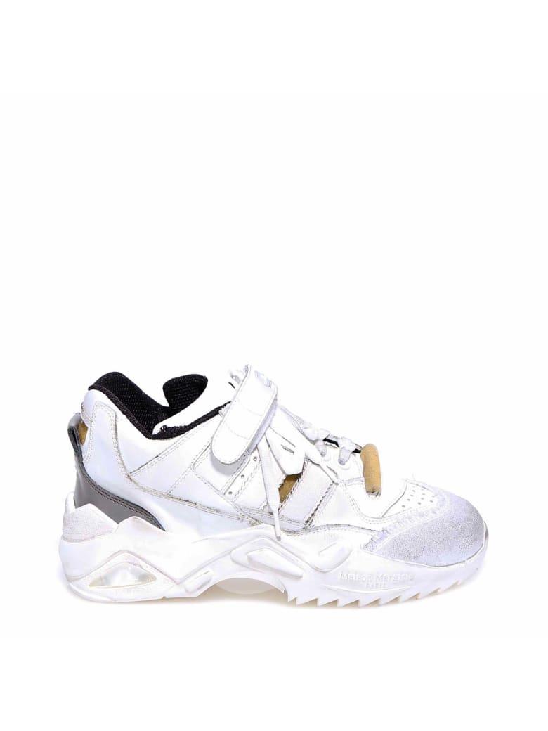 Maison Margiela Sneakers - White