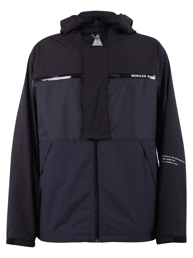 Moncler Genius Warren Jacket - Black