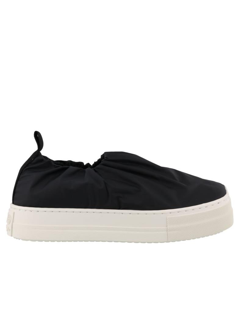 MM6 Maison Margiela Sneaker - Black