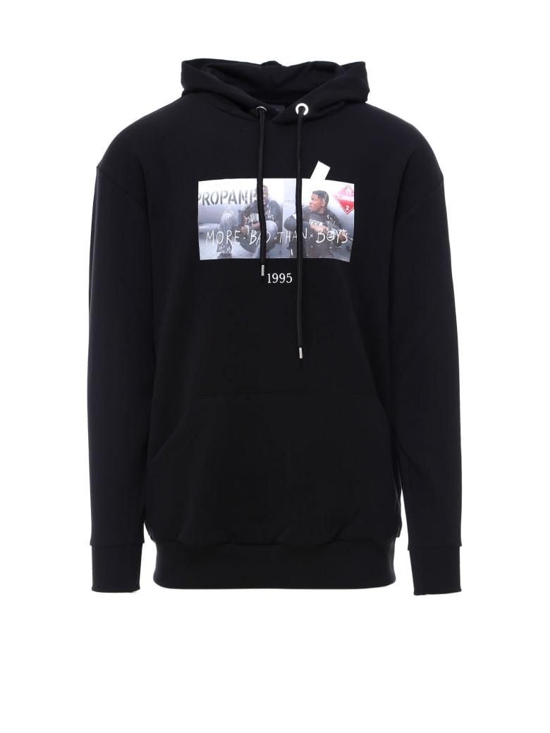 Throwback Bad Boys 2 Sweatshirt - Black
