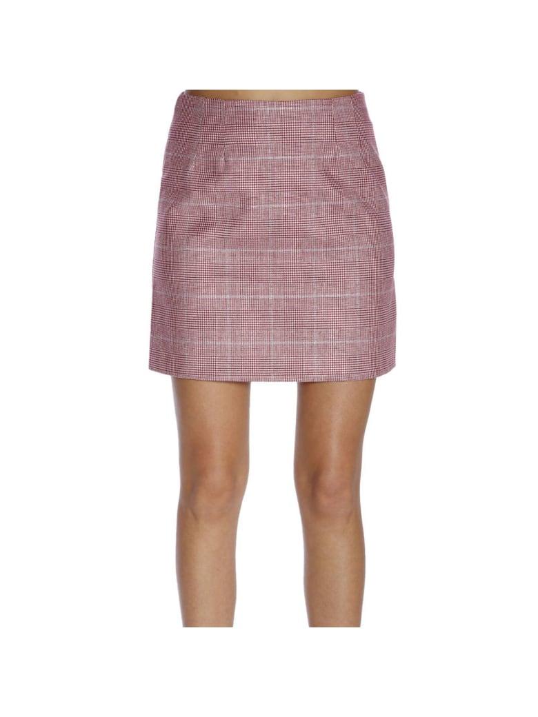 Vivetta Skirt Skirt Women Vivetta - red