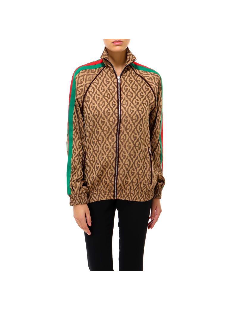 Gucci Sweatshirt - Brown