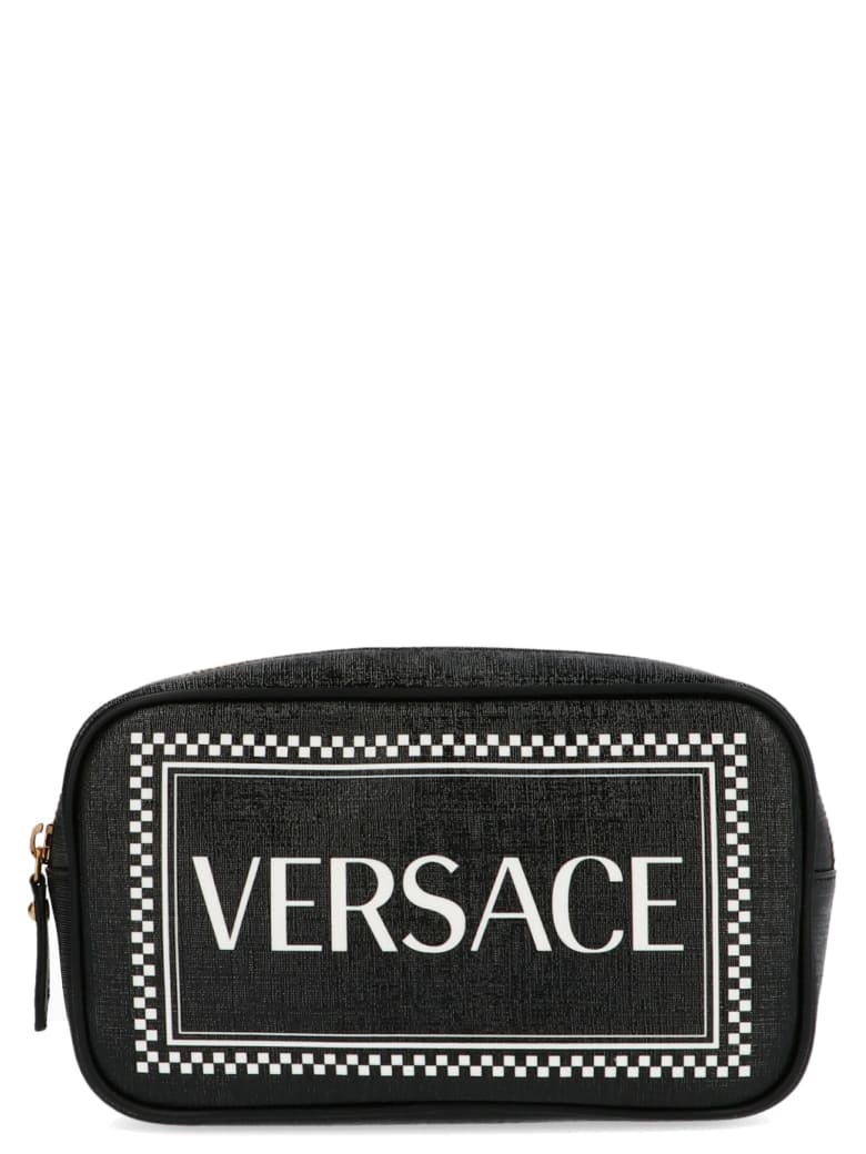 Versace 'tribute' Bag - Black