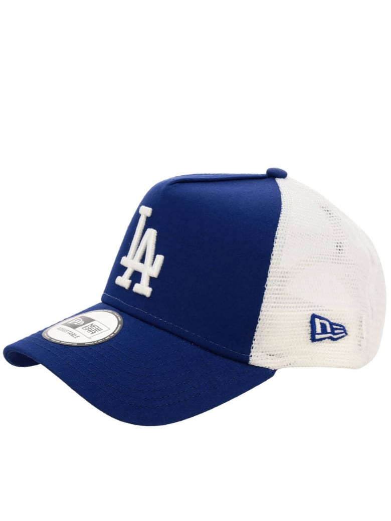 New Era Hat Hat Men New Era - royal blue