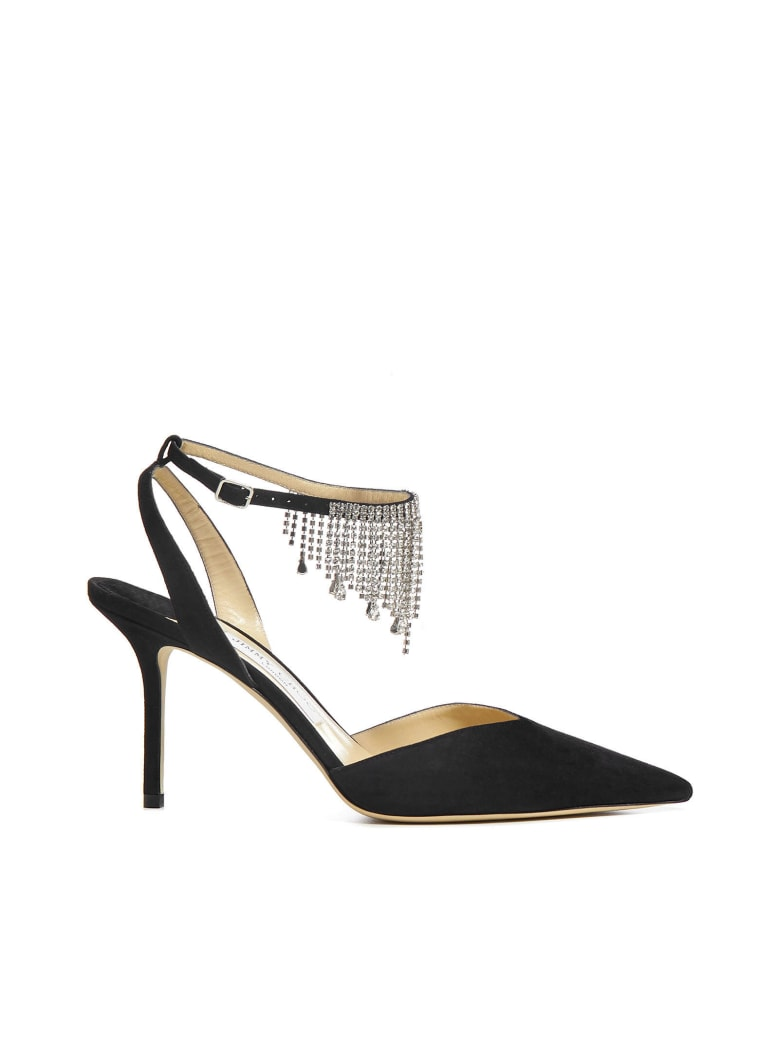 Jimmy Choo High-heeled Shoe