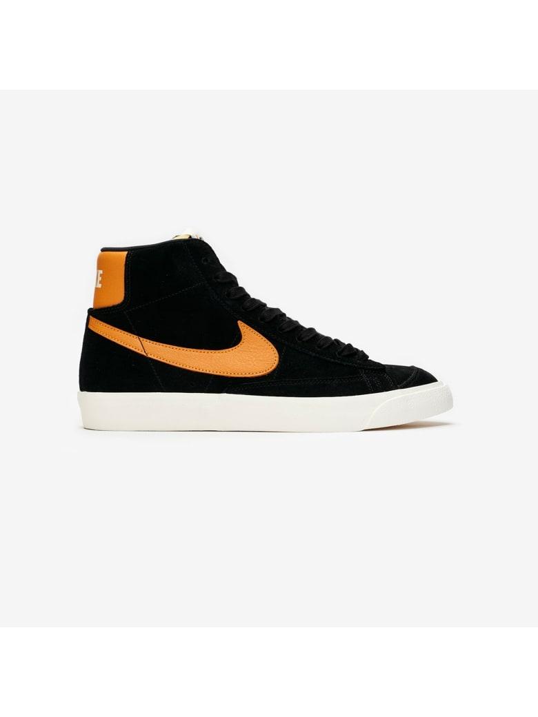 Nike Blazer `77 - Black Amber Rise Sail