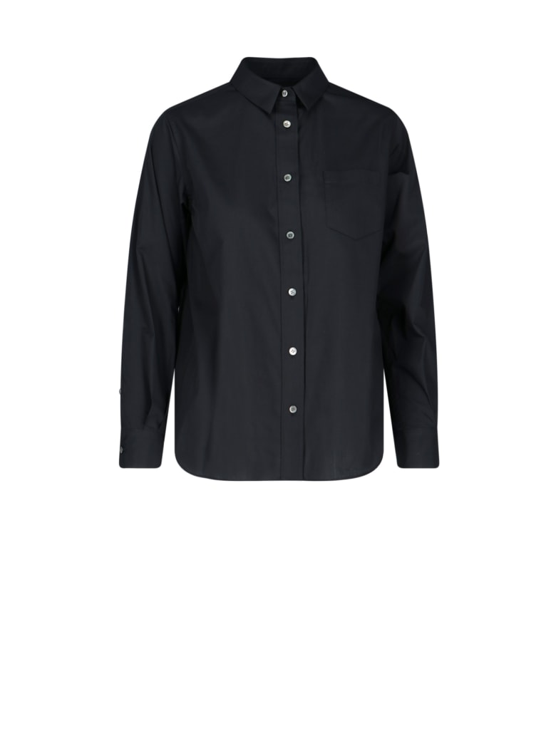 Sacai Shirt - Black