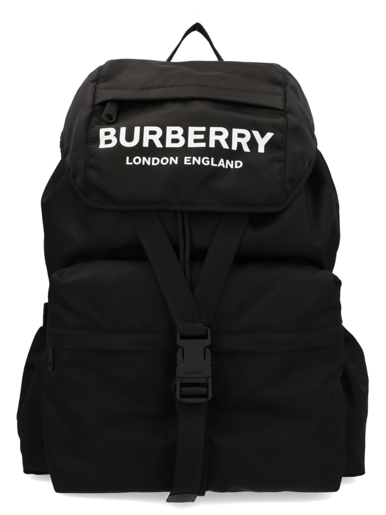 Burberry 'wilfin' Bag - Black