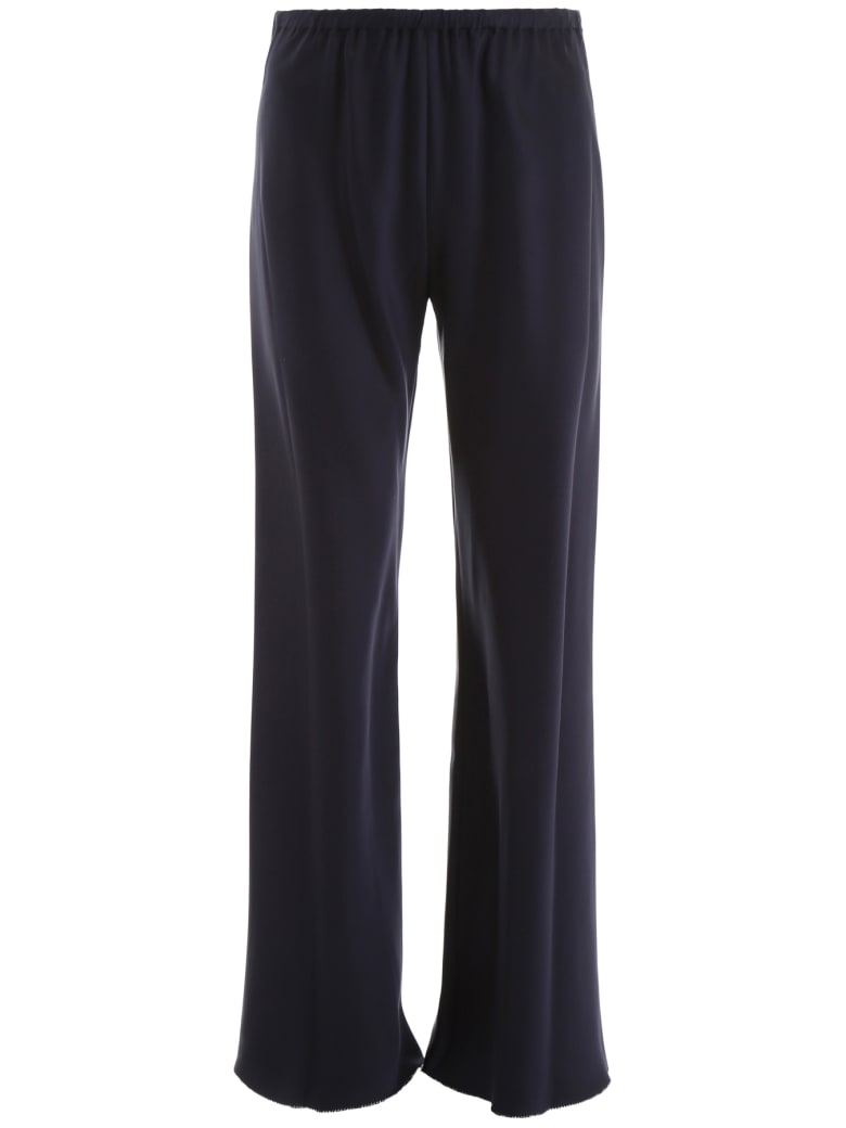 The Row Gala Trousers - NAVY (Blue)