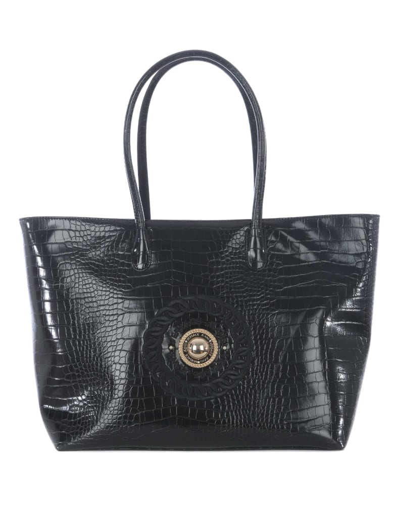 Versace Jeans Couture Tote by Versace Jeans Couture