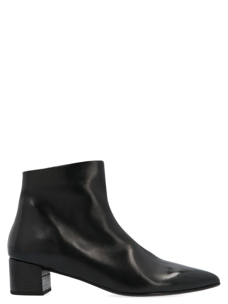 Marsell 'stuzzichino' Shoes - Black