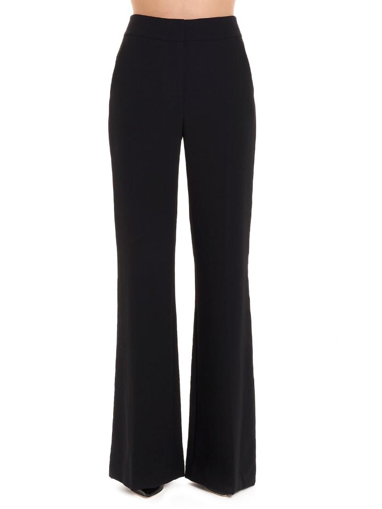 Veronica Beard 'lebone' Pants - Black