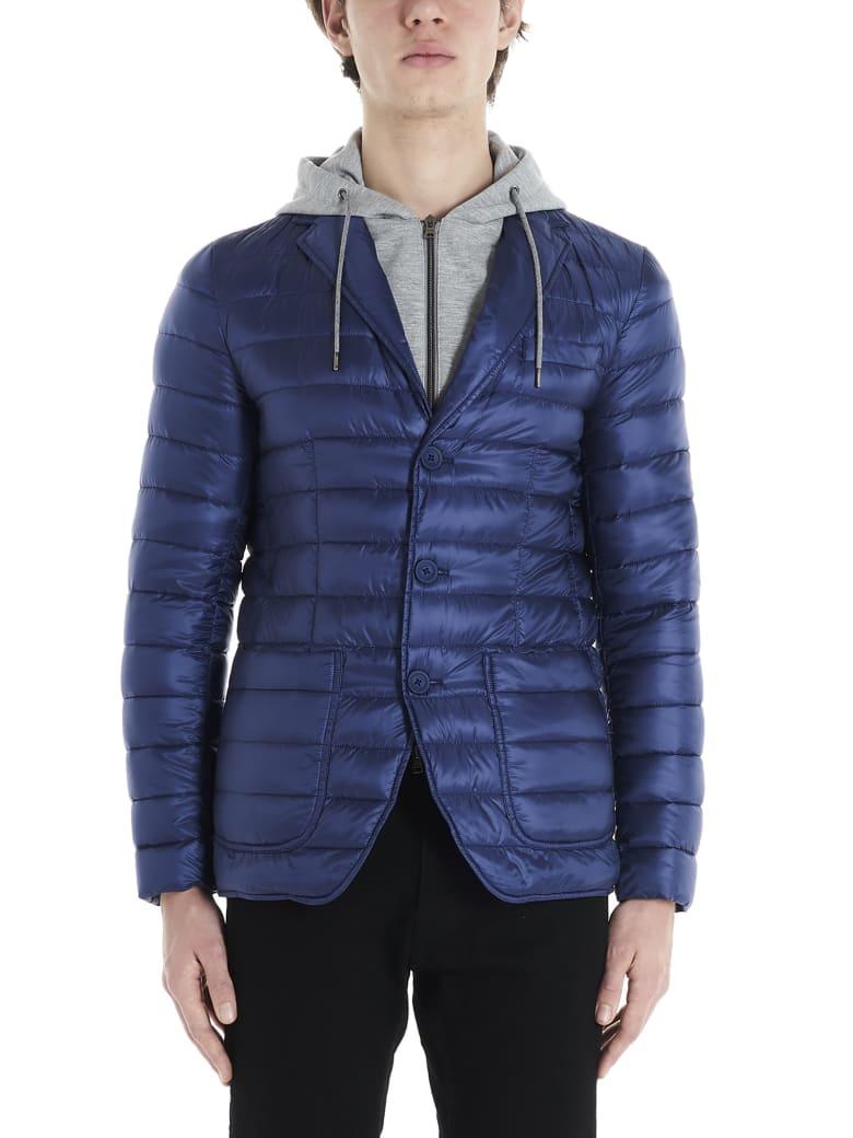 Herno Jacket - Blue