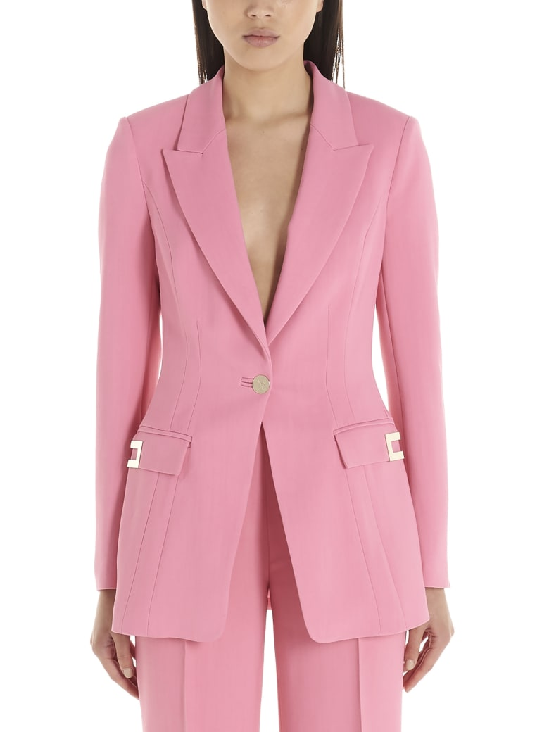 Elisabetta Franchi Celyn B. Suits - Fuchsia
