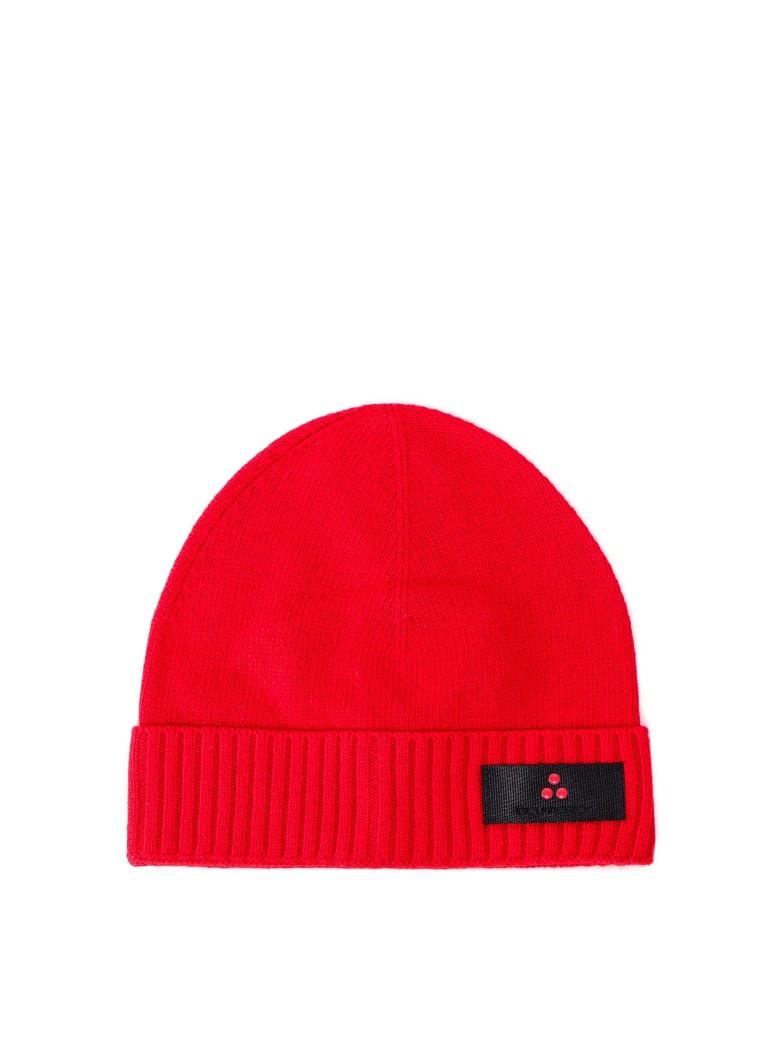 Peuterey Silli Man Cap - Red