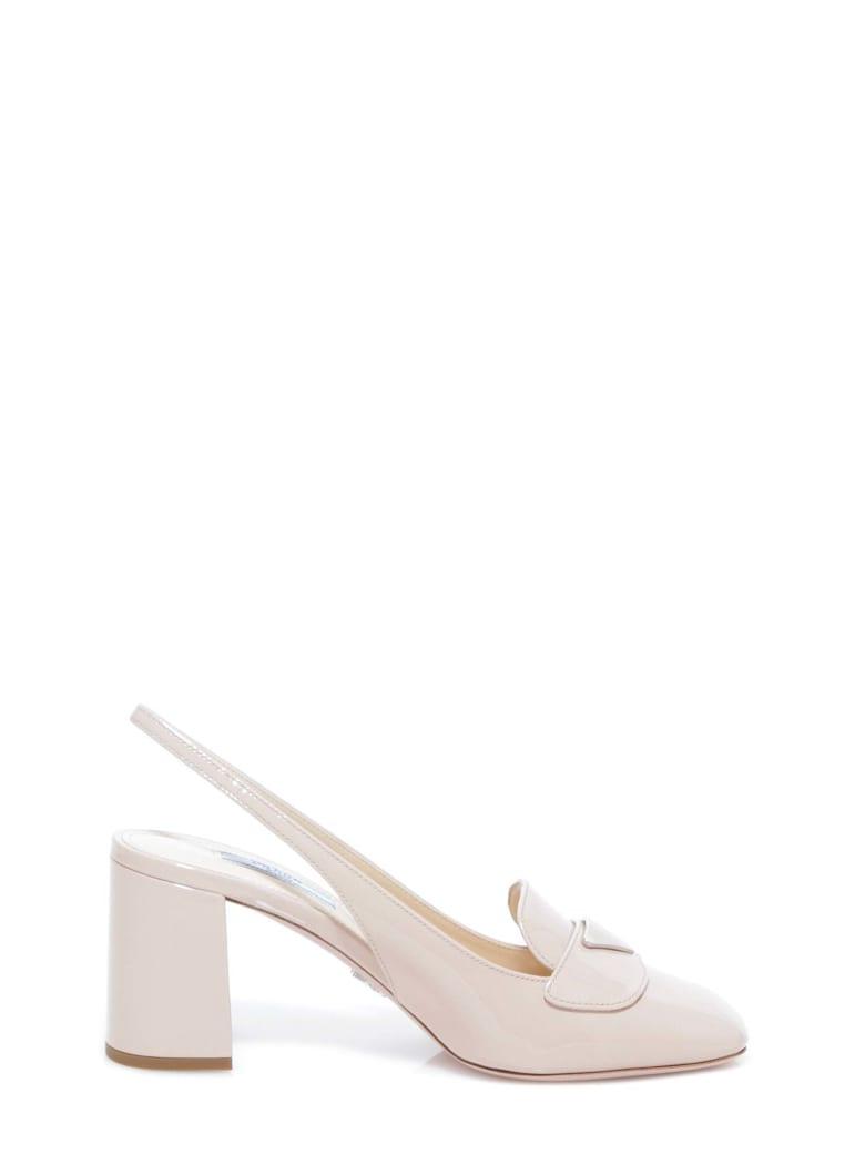 Prada Sandals - Beige