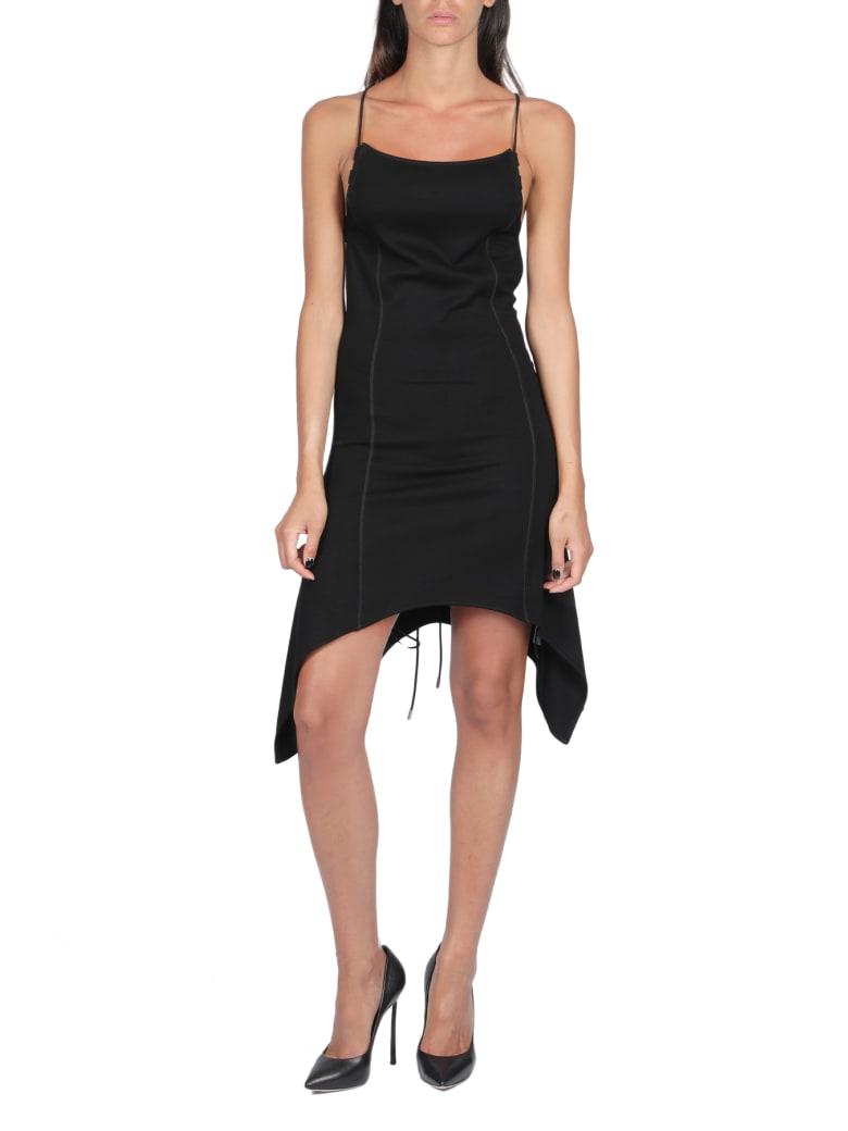 Alyx Dress - Nero
