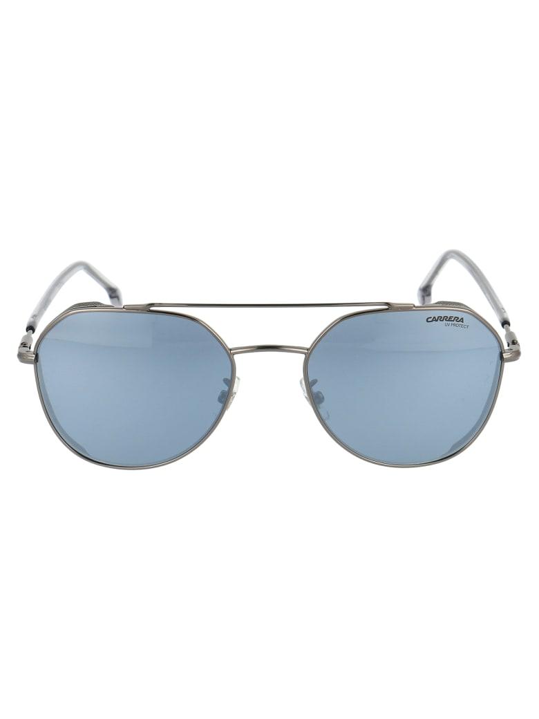 Carrera Sunglasses - Dk Ruthenium