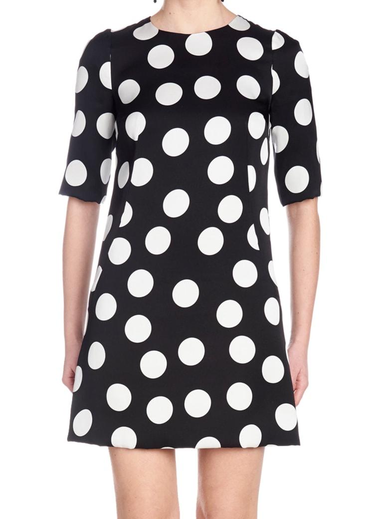 Dolce & Gabbana Dress - Black&White