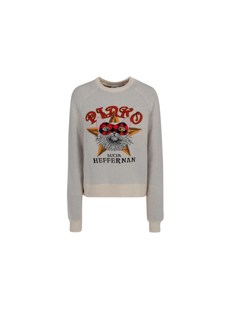 Pinko Knitwear - White